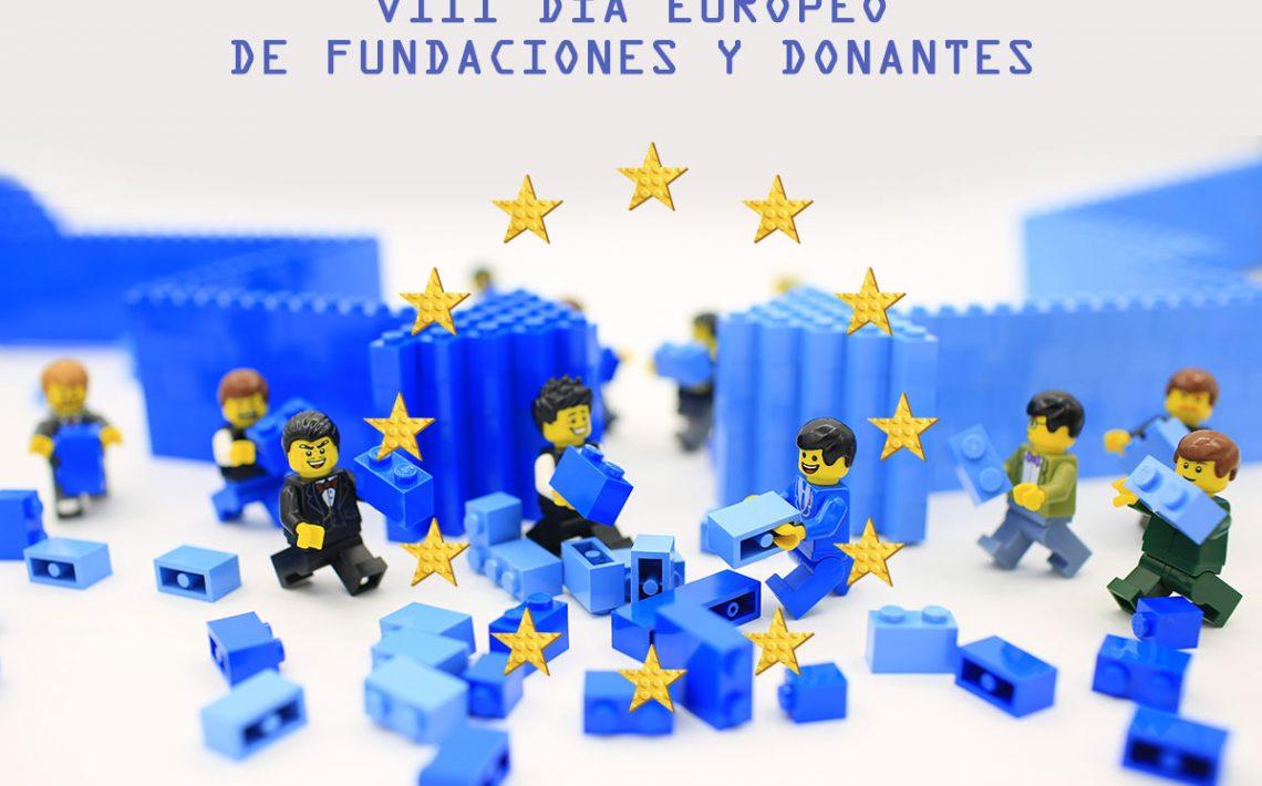 Día Europeo de Fundaciones y Donantes