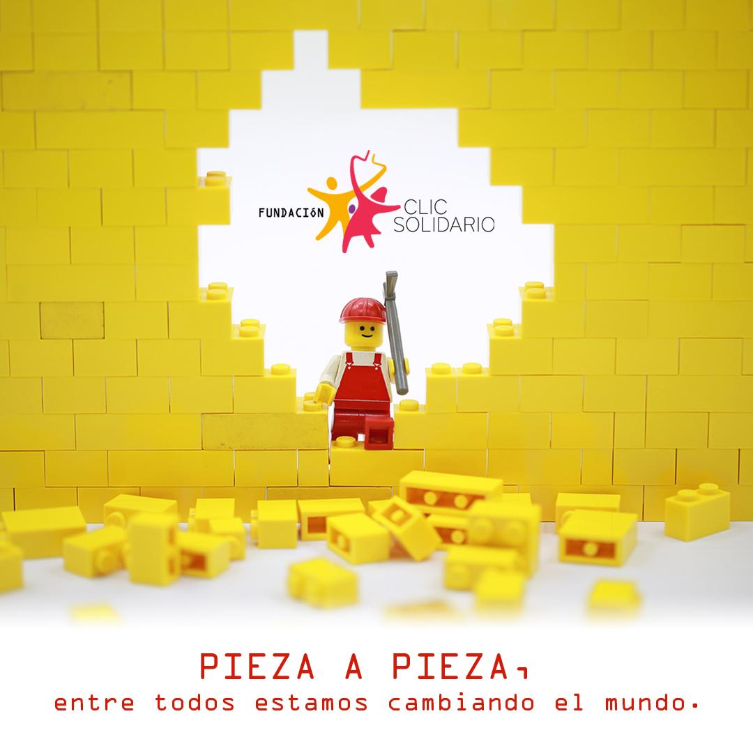 Fundación Clic Solidario