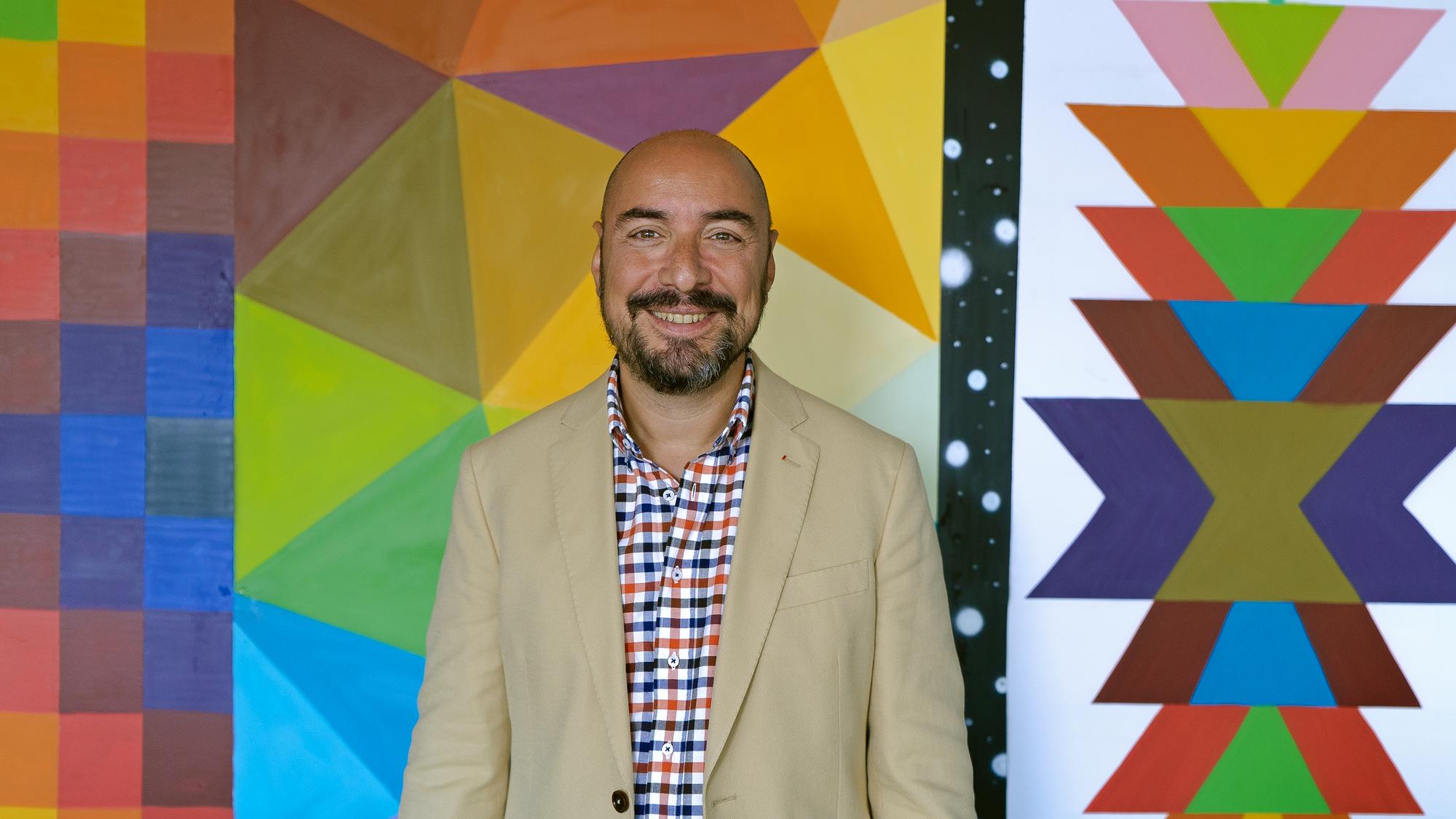 Revista Reason Why - Entrevista Jorge Rincón - CEO de Adglow