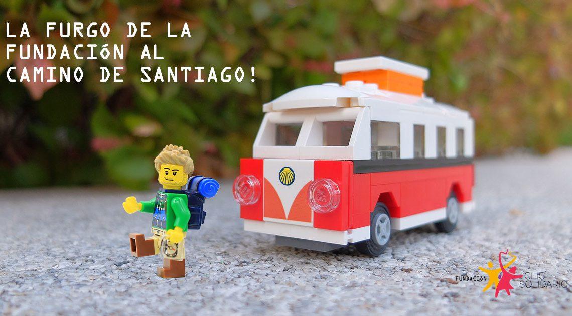 La Furgoneta del Camino de Santiago