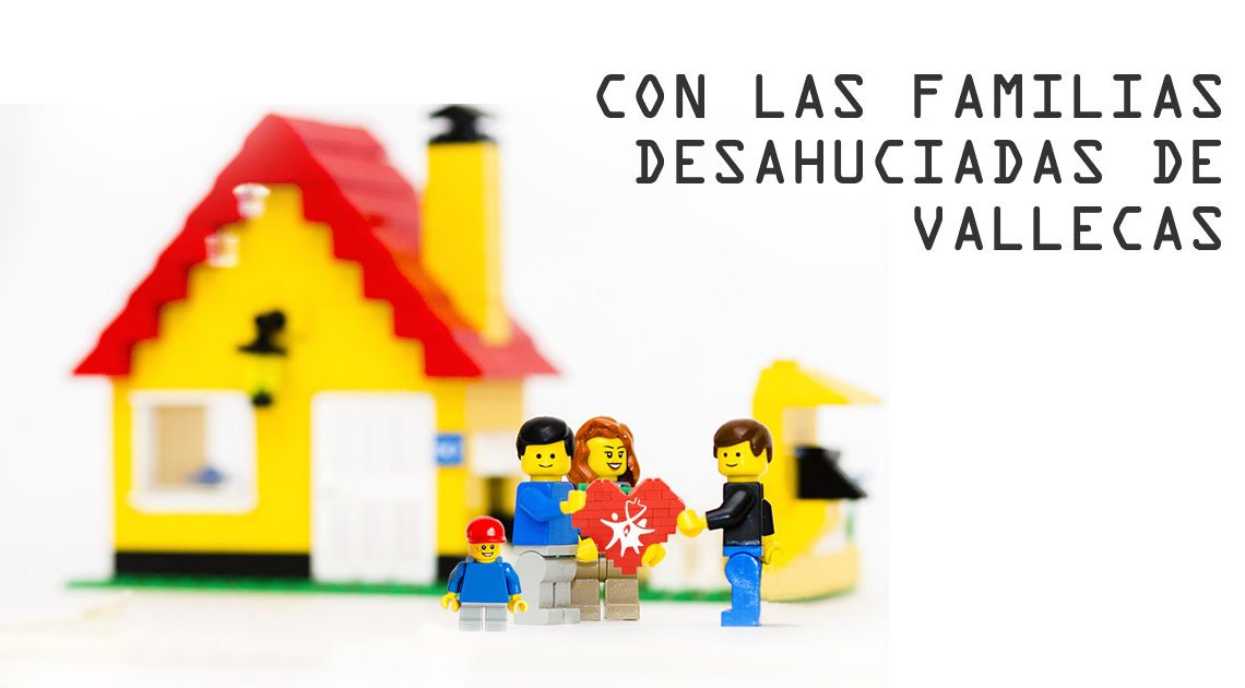 DESAHUCIOS VALLECAS