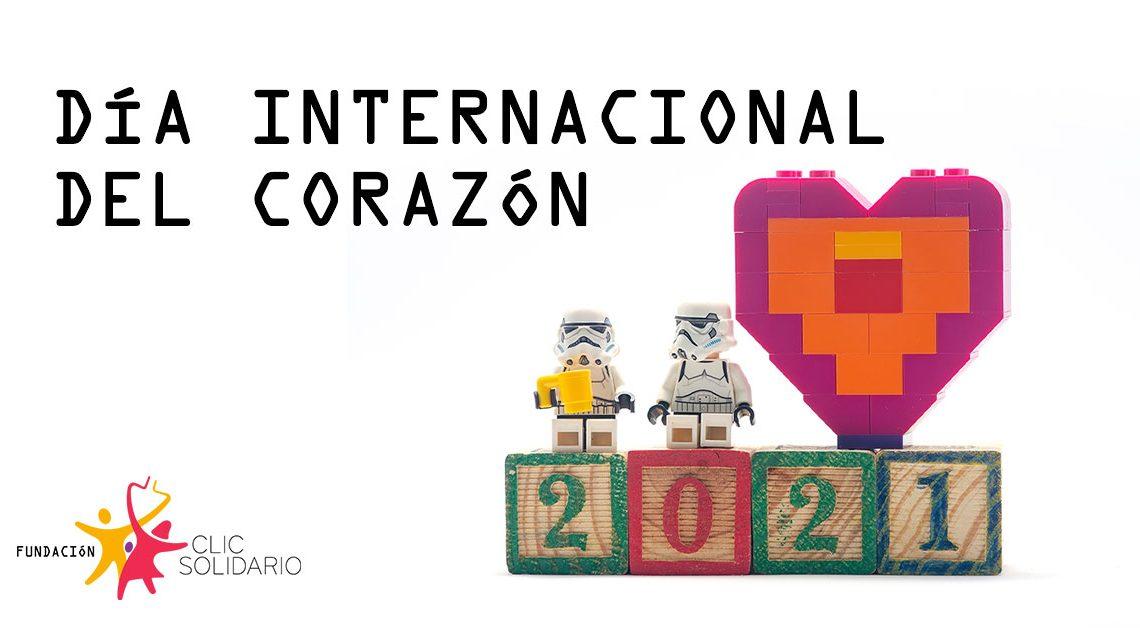 Día Internacional del Corazón